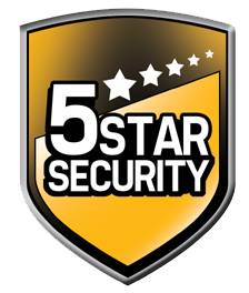 Learn all there is About 5 Star Security
